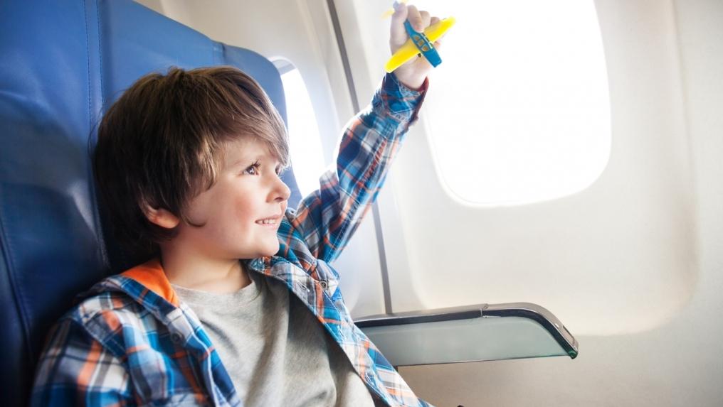 ➤ насморк у детей при перелете: последствия, лечение и профилактика