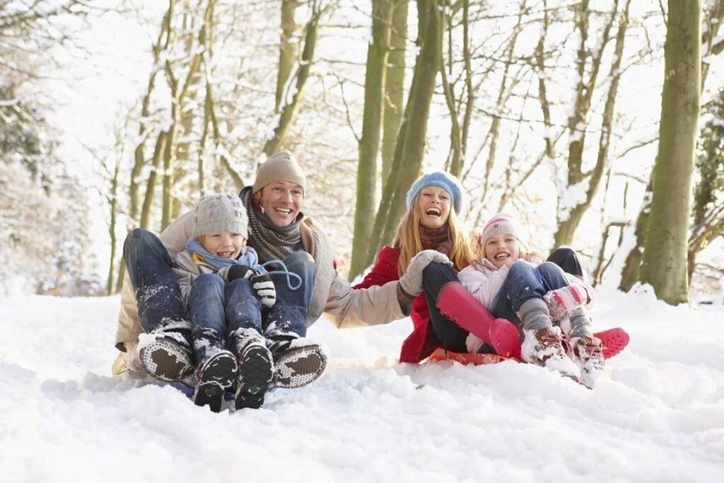 Где недорого отдохнуть в новогодние каникулы