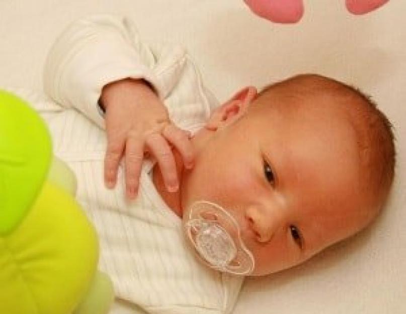 Механическая желтуха ─ одна из разновидностей желтух у новорожденных