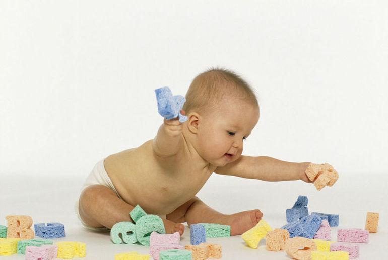 Здоровье ребенка от 6 месяцев до 1 года
