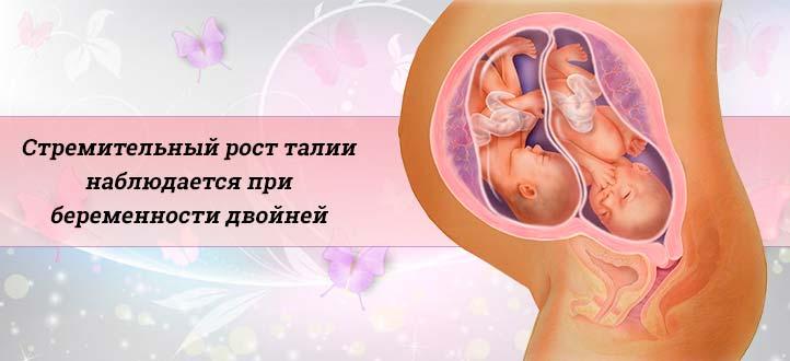 Касается всех беременных: что такое феномен исчезающего плода * клиника диана в санкт-петербурге