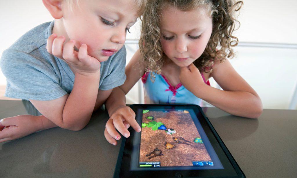 Мобильный телефон и ребенок   управление роспотребнадзора по калининградской области