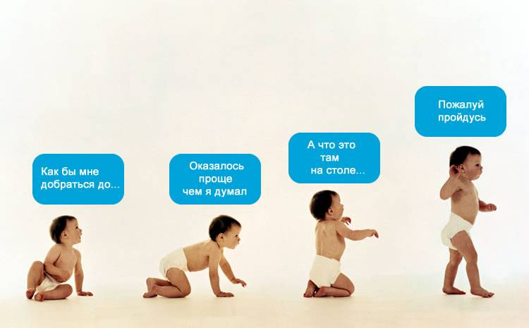Ох, уж эти девочки: во сколько месяцев можно сажать малышку и как правильно это делать?