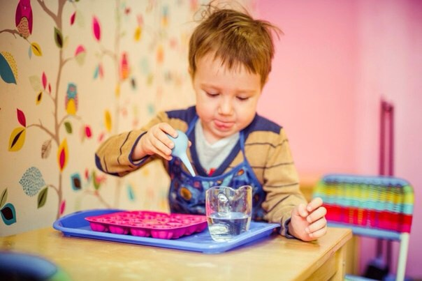 15 простых способов занять ребёнка дома   зеленоград инфо - ещё ближе к городу