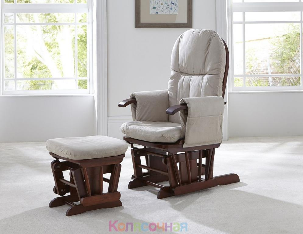 Обзор лучших кресло-качалок по мнению пользователей
