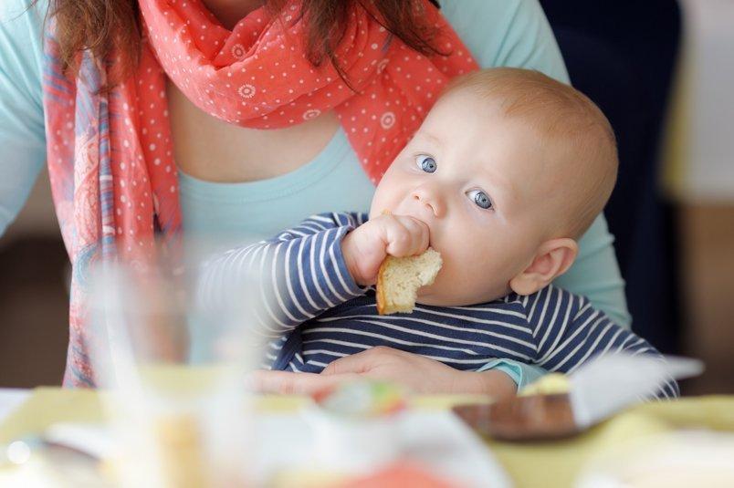 Что съесть маме, чтобы стало много молока