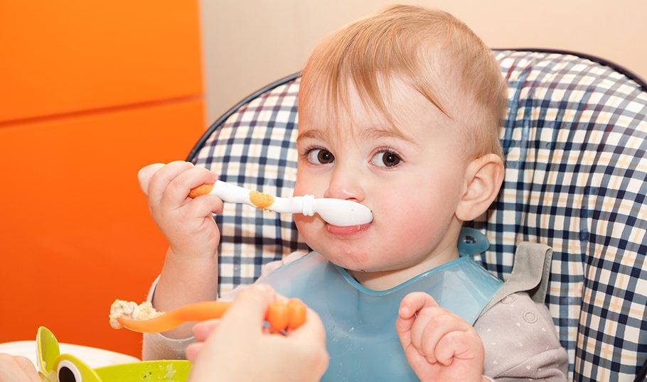 Еда под мультики - 2 - я у мамы нутрициолог