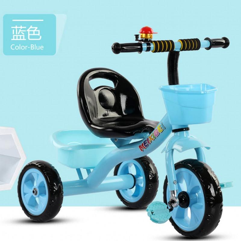 Лучшие детские трехколесные велосипеды