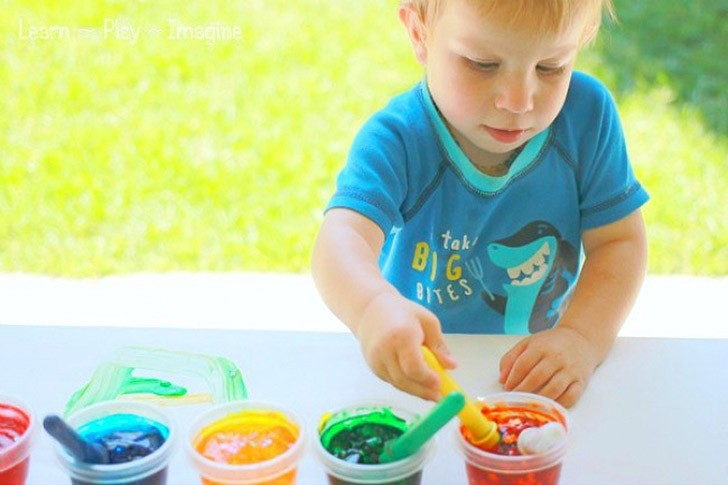 20 самых полезных развивающих игр для ребенка 1-2 лет. раннее развитие ребенка, во что играть