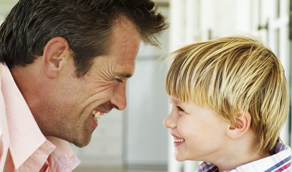 Как правильно воспитать ребенка: советы любящим родителям
