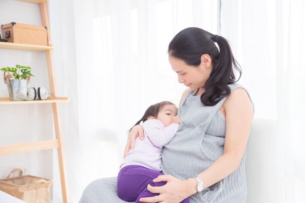 Есть ли вероятность беременности при грудном вскармливании? — медицинский женский центр в москве