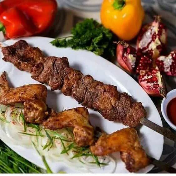 Можно ли при грудном вскармливании шашлык из свинины, курицы, рецепт, какой лучше приготовить