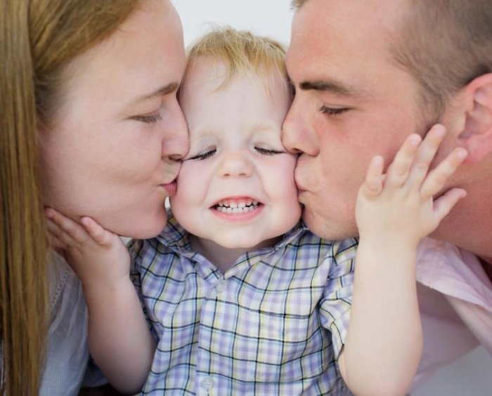 Как родителям преодолеть разногласия в воспитании детей