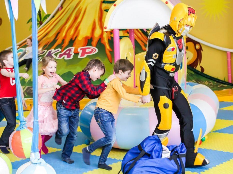 Развлечения  для детей в волжском - куда пойти с ребенком