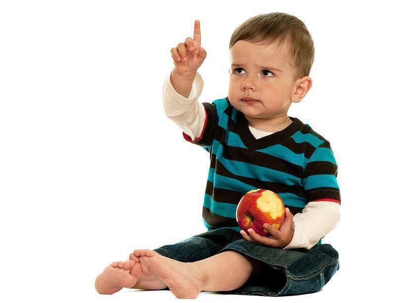 10 шагов для укрепления иммунитета ребенка