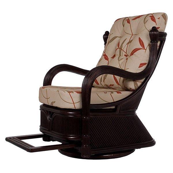 Кресло качалка: виды моделей — какое выбрать