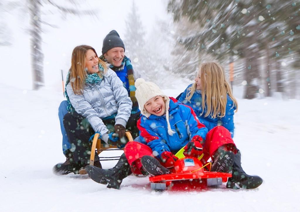 Новогодние каникулы — 2020: куда недорого поехать