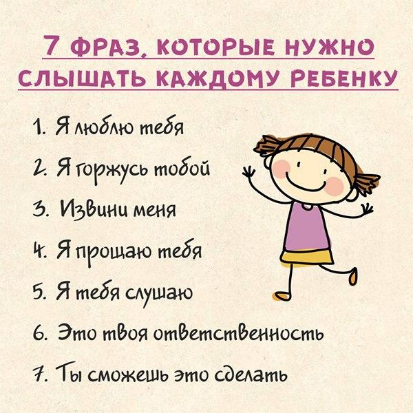 2 вещи, которые дети никогда не простят своим родителям, даже если те перед ними всю жизнь будут извиняться