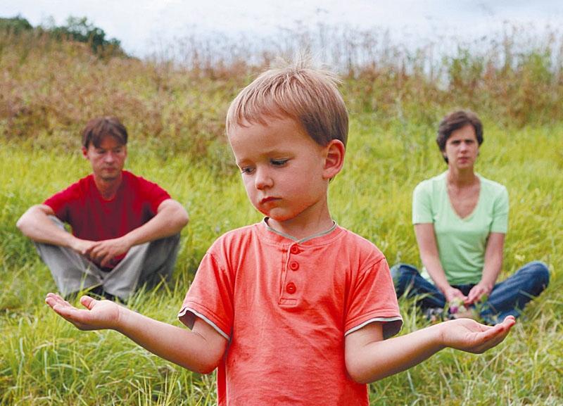 Как воспитать ребенка честным