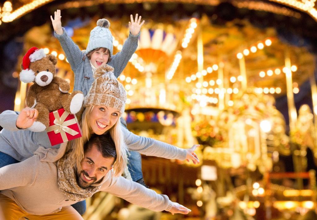 20+ идей для проведения новогодних каникул с ребенком, советы психолога, туристов