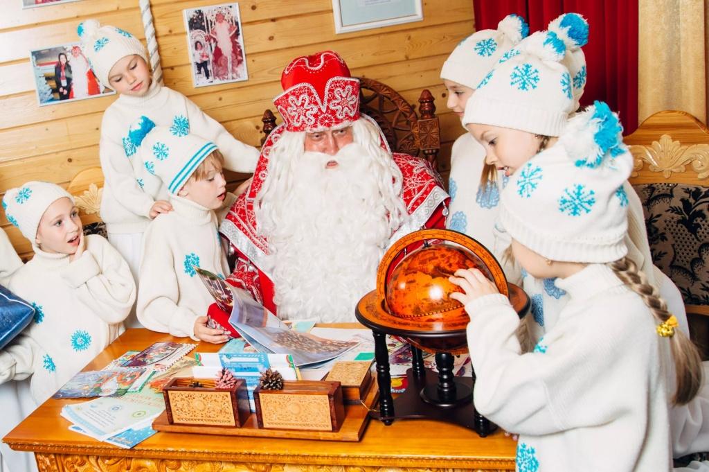 Новый год в россии: куда поехать с детьми на новогодние праздники
