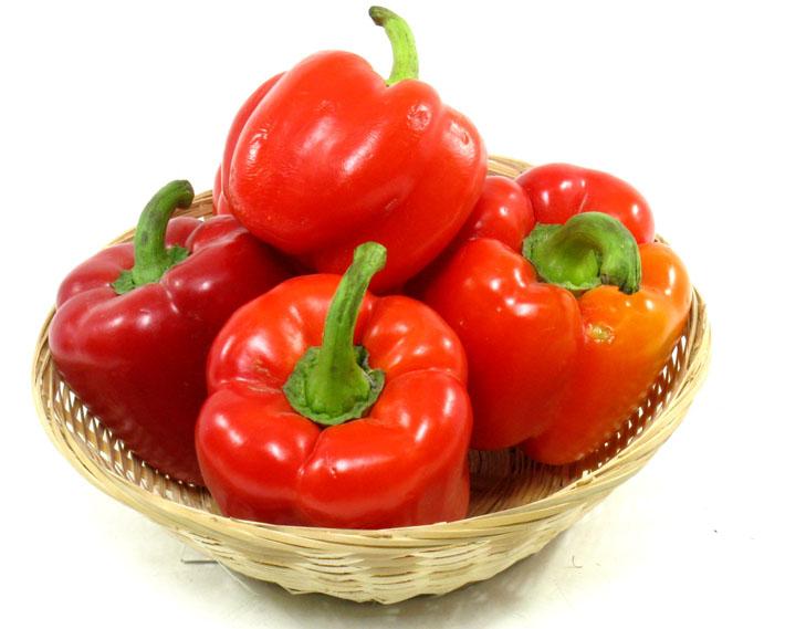 Болгарский перец - польза овоща, выбор и применение