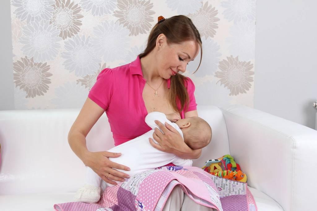 Можно ли забеременеть во время грудного вскармливания