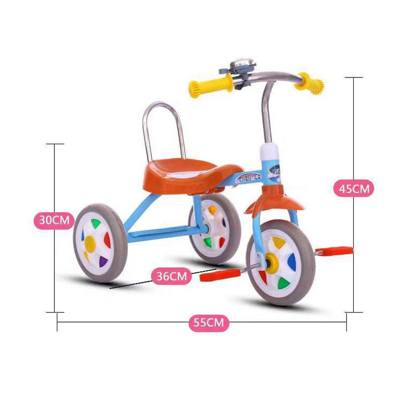 18 лучших детских велосипедов с ручкой: максимально подробный рейтинг надежных и качественных моделей