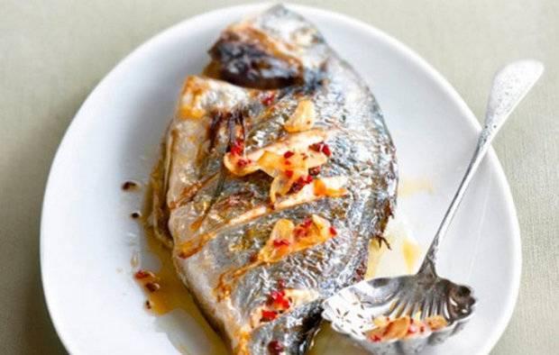 Можно ли есть копченую рыбу кормящей маме