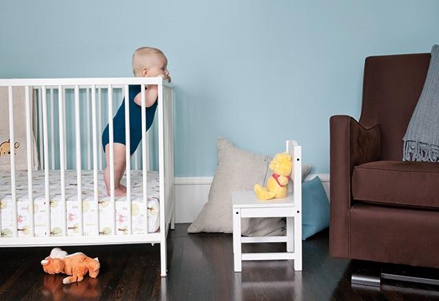 Обзор детских кроваток для новорожденных - плюсы и минусы