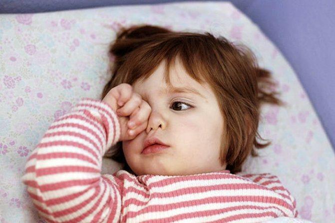 Как приучить ребёнка засыпать самостоятельно
