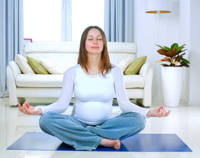 Стресс во время беременности. как избежать негативных последствий
