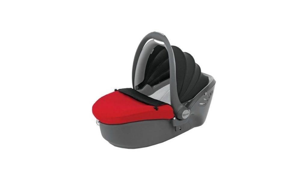Автолюльки romer: характеристики моделей britax и baby safe sleeper, особенности установки моделей для новорожденных