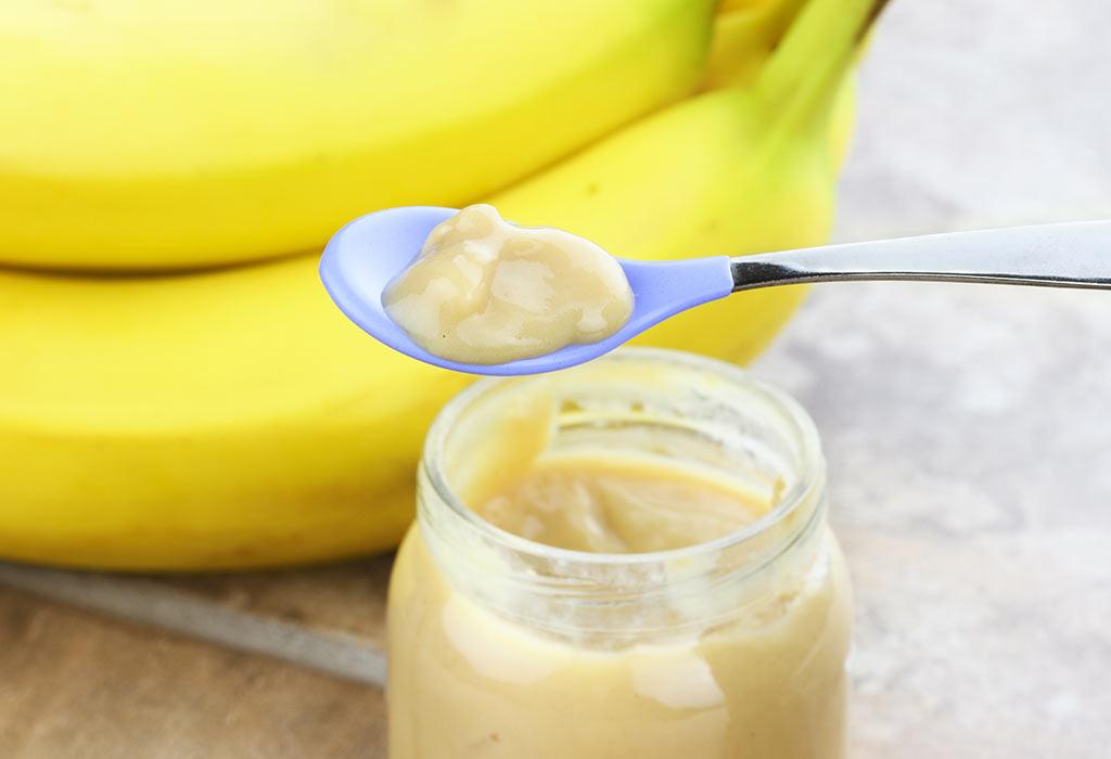 Когда можно вводить банан в прикорм грудничку или со скольки месяцев давать банан в прикорм младенцу • твоя семья - информационный семейный портал