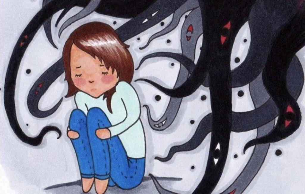 Воображаемые друзья детей: почему они появляются, и стоит ли родителям волноваться из-за этого