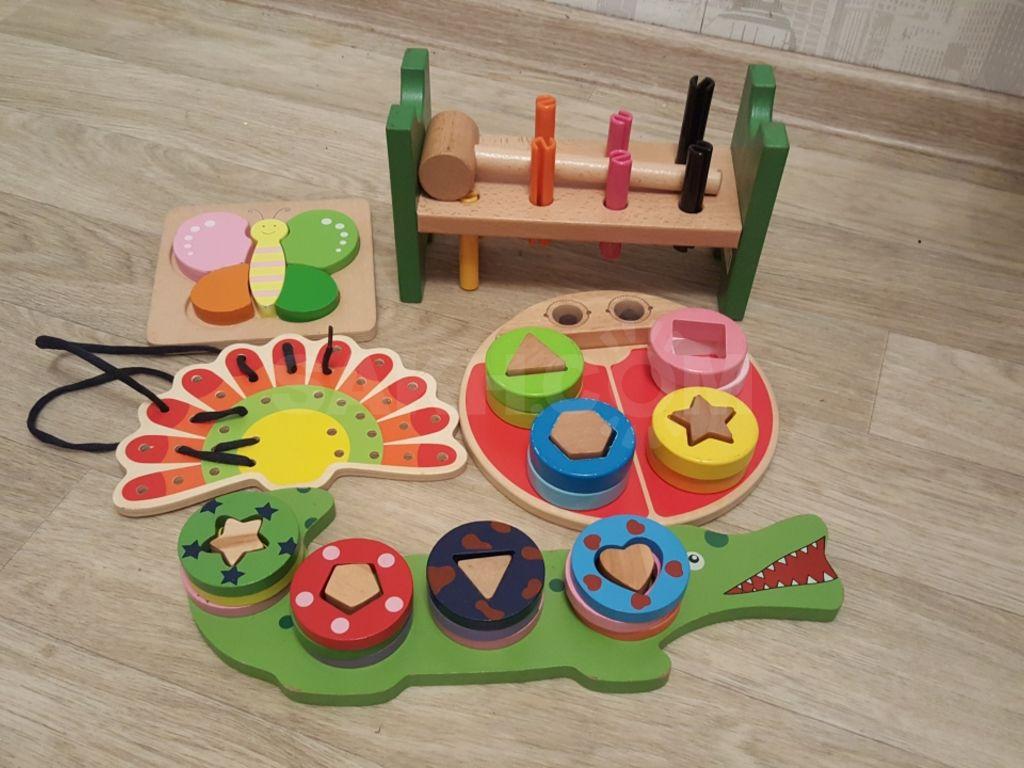 Какие игрушки нужны ребенку в 2 года: для развития речи, для мальчиков, список