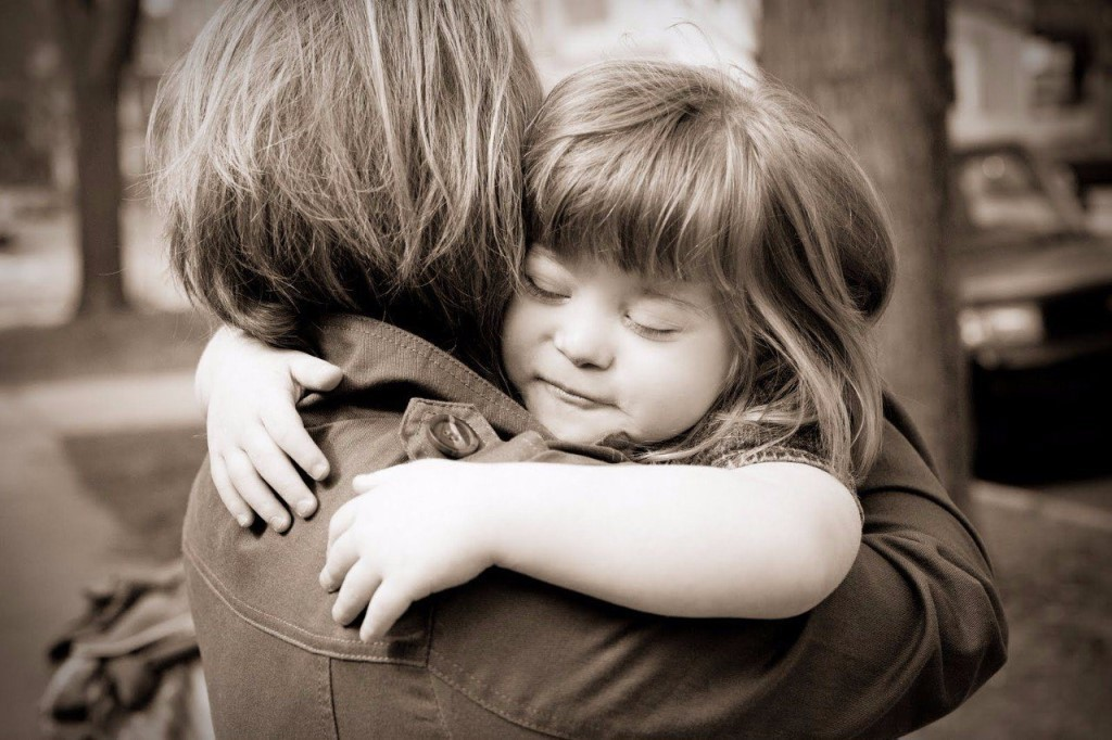Внутри разума нелюбимого ребенка