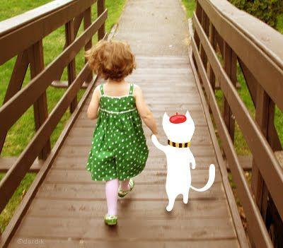 Воображаемые друзья у детей (если ребёнок играет, говорит с ним): зачем нужны, до какого возраста, как быть