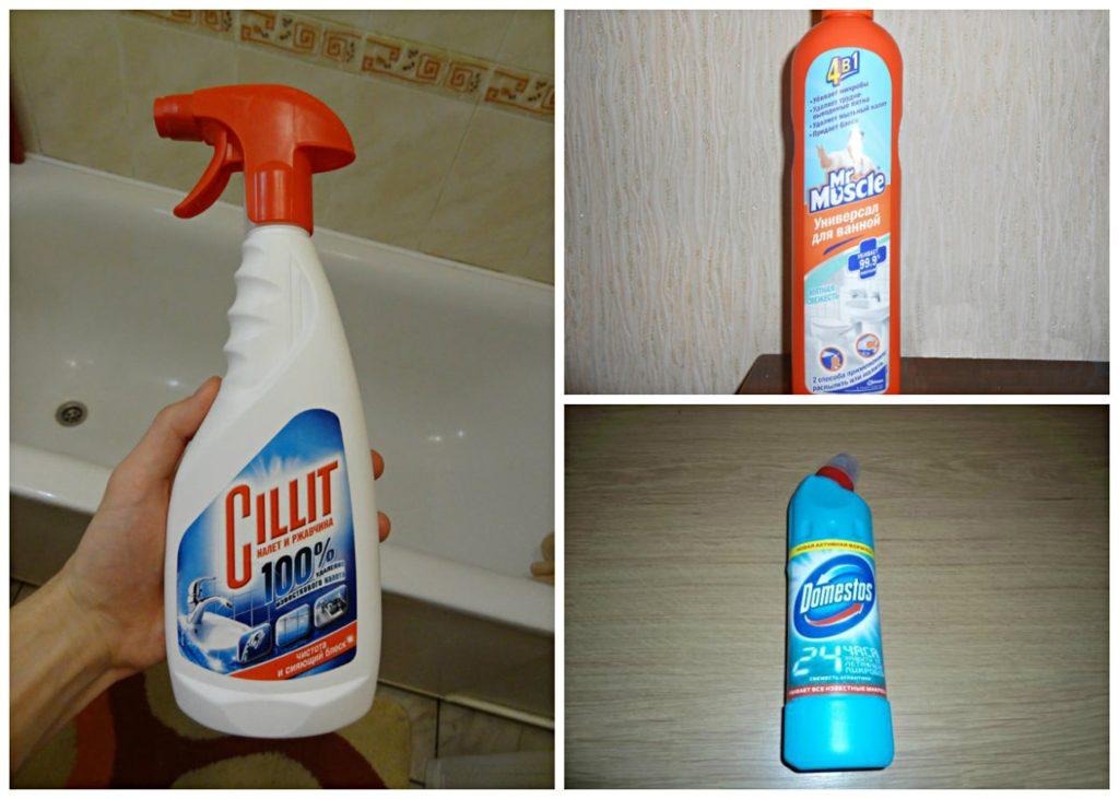 Чем мыть акриловую ванну в домашних условиях: обзор вариантов / ванны / водопровод и сантехника / публикации / санитарно-технические работы