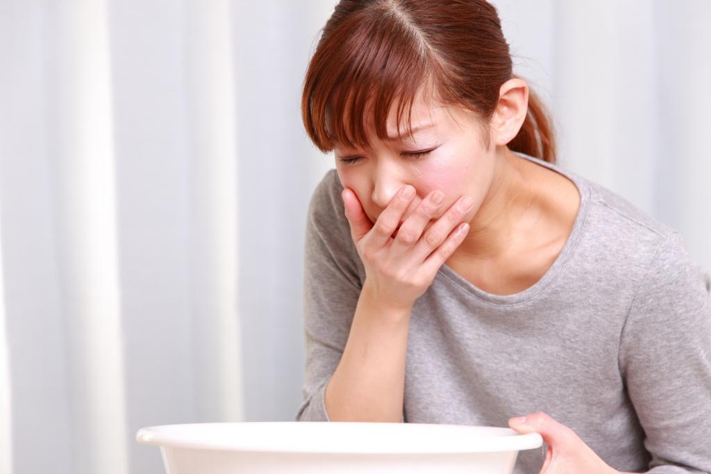 Почему тошнит по утрам на голодный желудок - причины и как лечить дома   никор