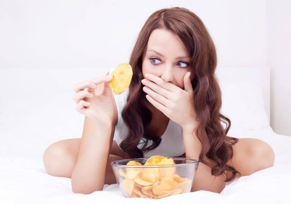 Топ-10 продуктов, полезных при беременности