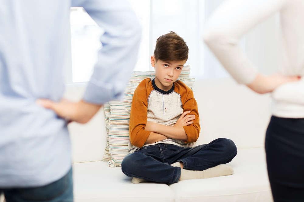 Как родители калечат детскую психику: примеры очень плохого воспитания
