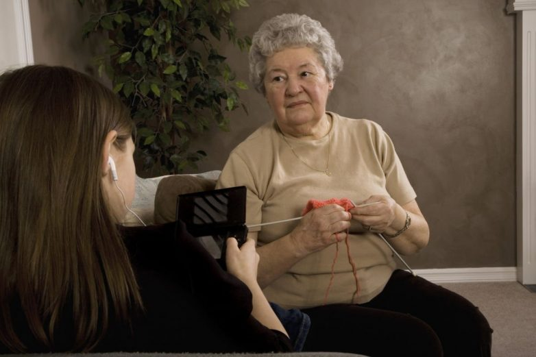 Цитаты про бабушку: слова со смыслом о бабушке