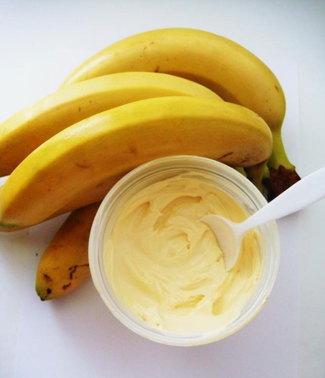 Когда можно банан грудничку?