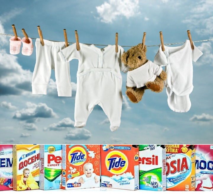 Как и чем стирать вещи новорожденного малыша? правильно стираем пеленки и одежду грудничка