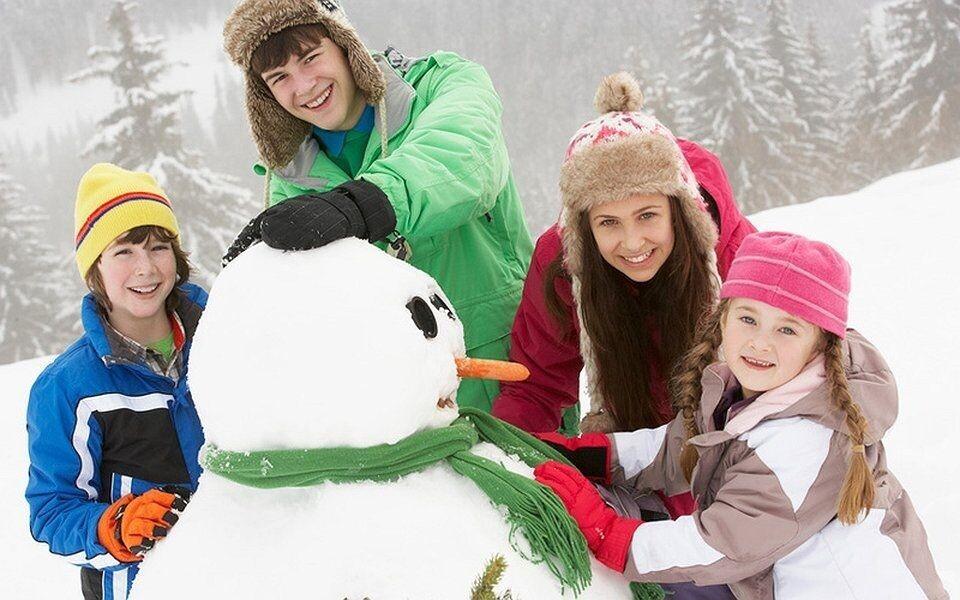 Как провести новогодние праздники: 5 полезных идей - чем заняться в период выходных в условиях пандемии