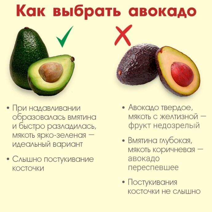 Авокадо при грудном вскармливании: можно ли при лактации в первый месяц