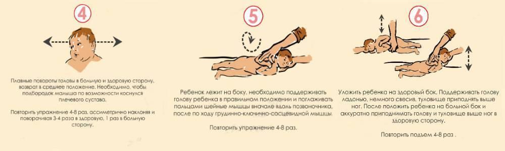 У ребенка нервный тик дергает головой | нейроспектр