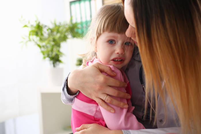 Почему моему ребёнку сложно общаться с другими детьми?