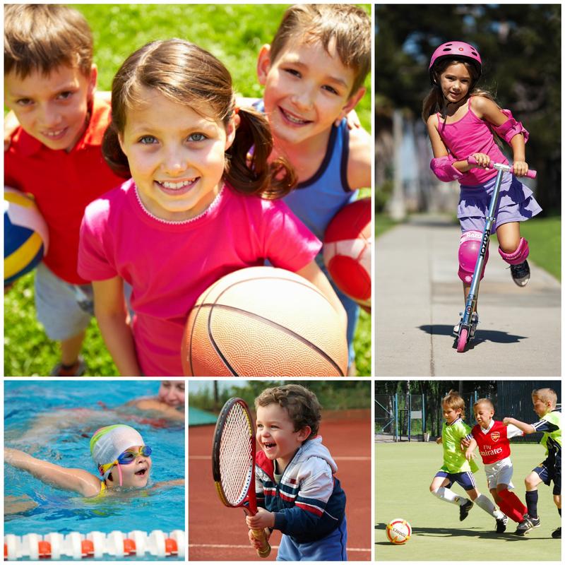 Какой спорт выбрать? виды спорта для ребенка и взрослого, советы психологов - psychbook.ru